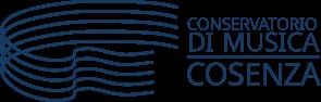 logo conservatorio di musica cosenza