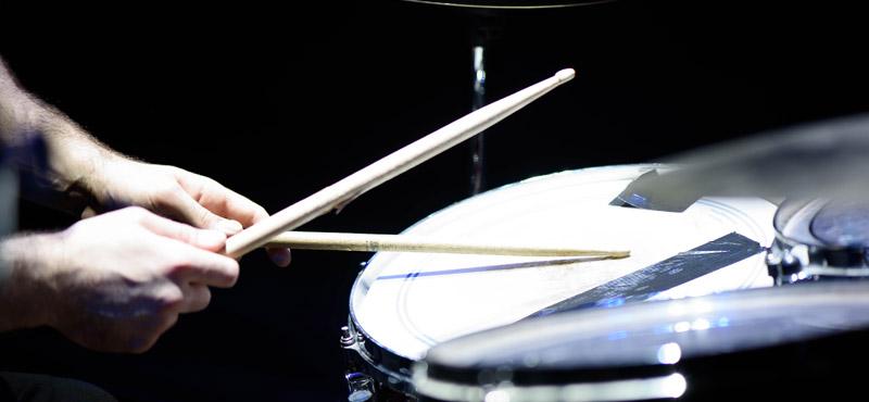 batteria pop rock