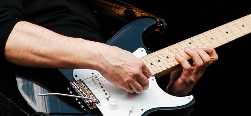 Chitarra-rock