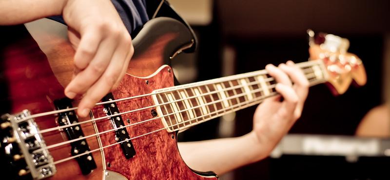 Basso-Elettrico-pop-rock