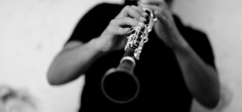 Clarinetto-Jazz