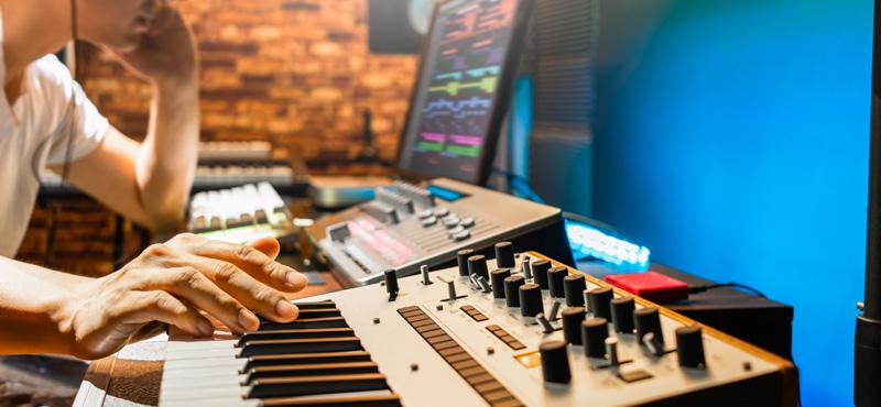 Musica-elettronica