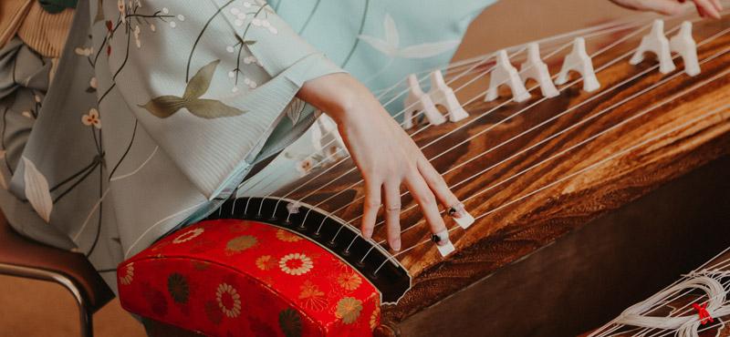 Musiche-tradizionali