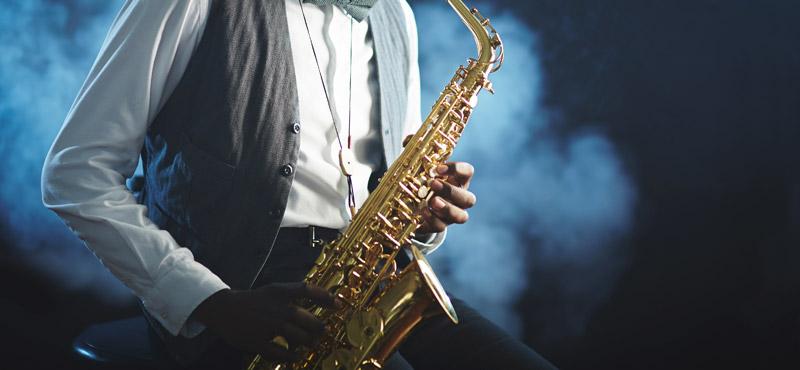Sassofono-jazz