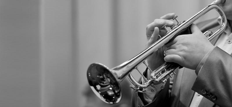 Tromba-jazz