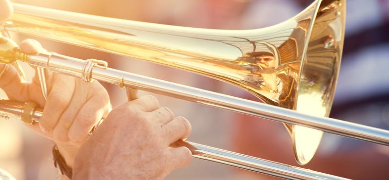 TromboneJazz