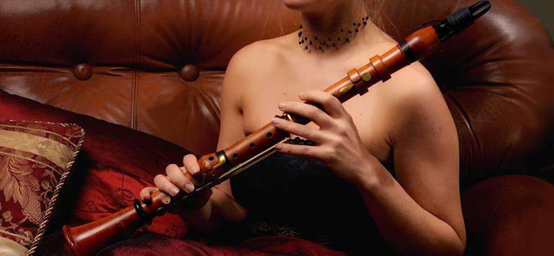 clarinetto storico
